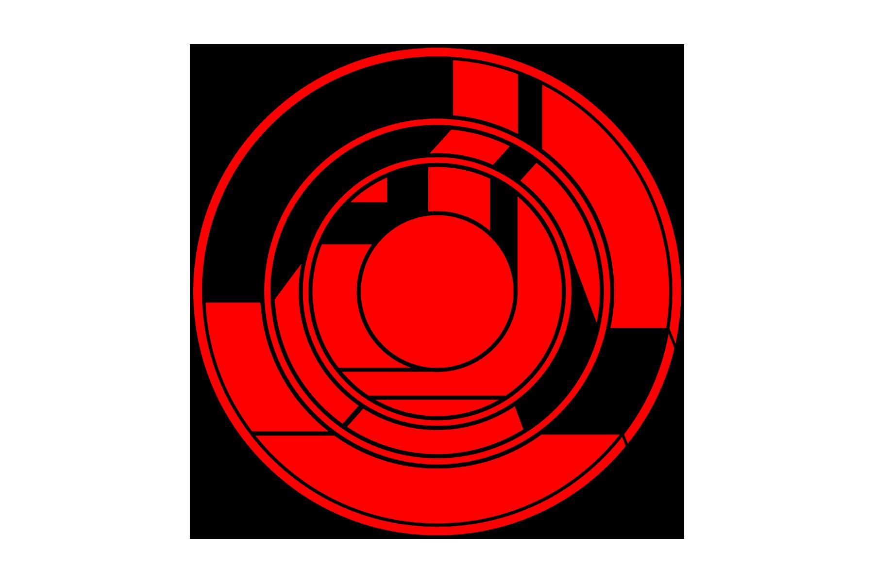 Enveloppe 2020 | Circular Paintings